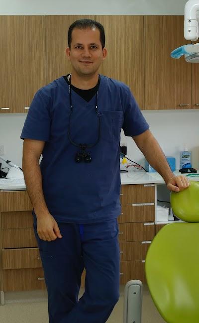Centre Health Dental