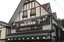 Unzen Toy Museum, Unzen, Japan