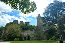 Chateau de Vendome, Vendome, France