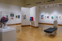 Arkansas Arts Center, Little Rock, United States