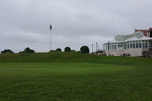North Shore Golf Club, Skegness, United Kingdom