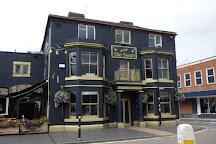 Worleys at The Swan, Stourport on Severn, United Kingdom