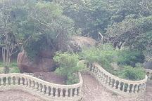Monumento A Nossa Senhora Do Monte Serrat, Salto, Brazil