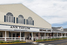 Lighthouse Place Premium Outlets, Michigan City, United States