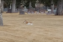 Lakeview Cemetery, Cheyenne, United States