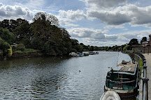 Eel Pie Island, Twickenham, United Kingdom