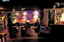 Club Mystique, Amsterdam, The Netherlands