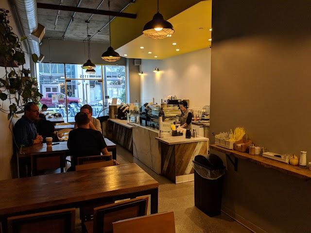 Impresso Cafe