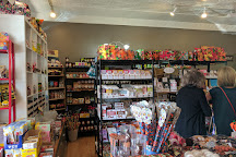 For the Love of Chocolate, Richmond, United States
