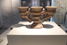 Museo Arqueologico de Lorca, Lorca, Spain
