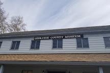Siskiyou County Museum, Yreka, United States