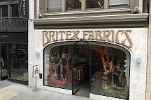Britex Fabrics, San Francisco, United States