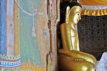 Lemyethna Temple, Bagan, Myanmar