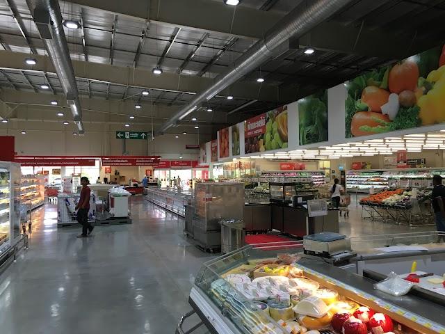 Makro Supermarché