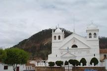 Museo de la Recoleta, Sucre, Bolivia