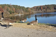 Shelley Lake Park, Raleigh, United States