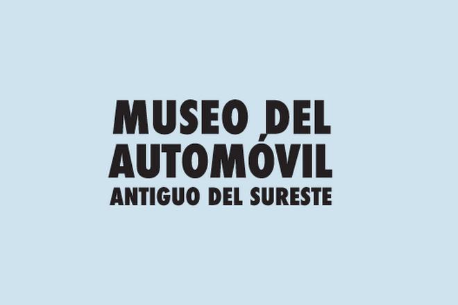 Museo del Automovil Antiguo del Sureste, Cancun, Mexico