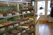 Devonport Chocolates, Devonport, New Zealand