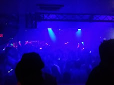 Lexicon Night Club new-york-city USA