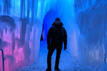 Ice Castles, Midway, United States