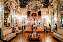 Museo Cerralbo, Madrid, Spain