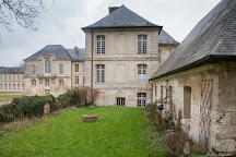 Abbey of Bec-Hellouin, Le Bec-Hellouin, France