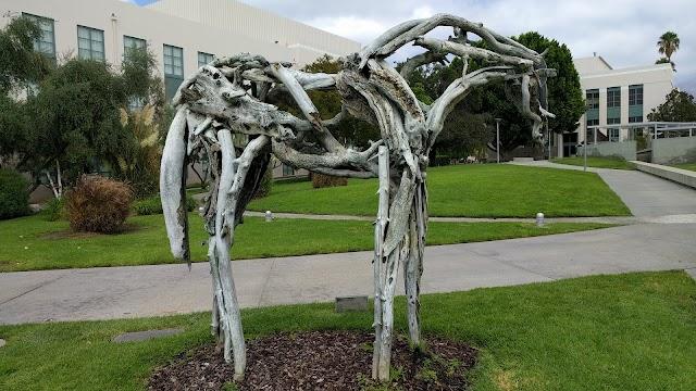 Boone Sculpture Garden