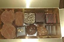 Natier Chocolatier, Paris, France