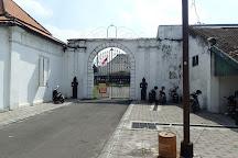Pura Mangkunegaran, Solo, Indonesia