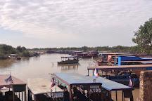 Angkor Tuk Tuk Travel, Siem Reap, Cambodia