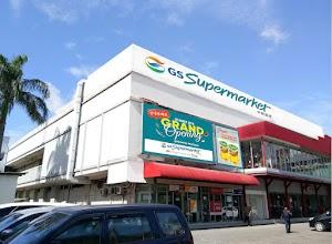 GS SUPERMARKET KEMANG PRATAMA