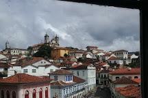 Casa dos Contos, Ouro Preto, Brazil