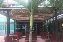 La Casa del Habano, Playa del Carmen, Mexico