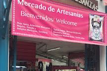 La Plateria del Mercado, Mexico City, Mexico