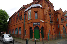Salford Lads Club, Salford, United Kingdom