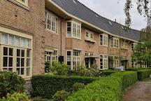 Haarlemmer Kweektuin, Haarlem, The Netherlands