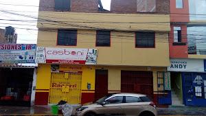 CASBONI Repuestos 1