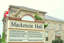 Mackenzie Hall, Windsor, Canada