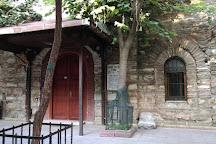 Eski Imaret Camii, Istanbul, Turkey