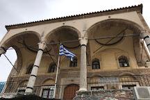 Greek Folk Art Museum (Museo Ellinikis Laikis Technis), Athens, Greece