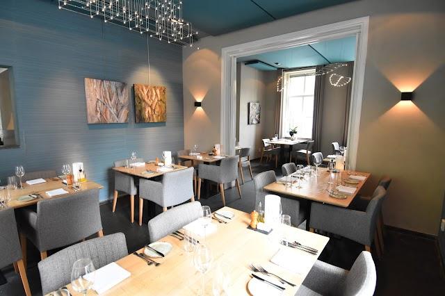 Restaurant en Galerie Kruiden en Jasmijn