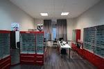 Optic-street, Тверская улица, дом 22/2, корпус 1 на фото Москвы