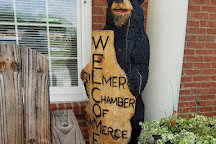 Gilmer Chamber & Welcome Center, Ellijay, United States