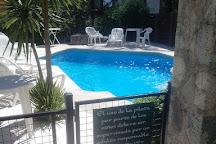 Eden Hotel, La Falda, Argentina