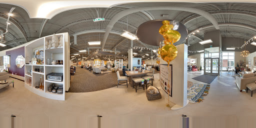 La-Z-Boy Home Furnishings & D�cor | Toronto Google Business View