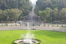 Dam Sen Water Park, Ho Chi Minh City, Vietnam