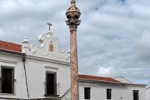 Pelourinho de Monsaraz, Monsaraz, Portugal