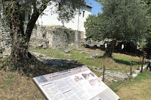 Isola Comacina, Ossuccio, Italy