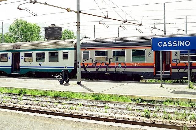 Stazione Cassino