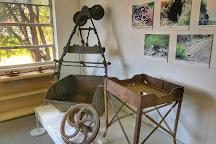 Box Elder Museum, Brigham City, United States
